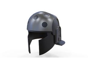 ISB Agent Helmet