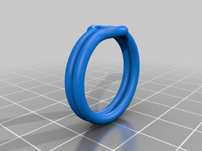 yugioh Shadow Charm Ring