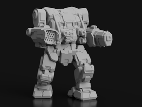 IMP-1A Imp for Battletech