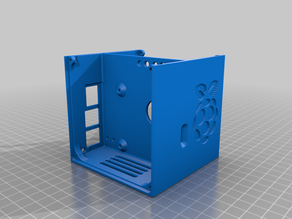 OctoPrint Cube - 2 channel relay Control