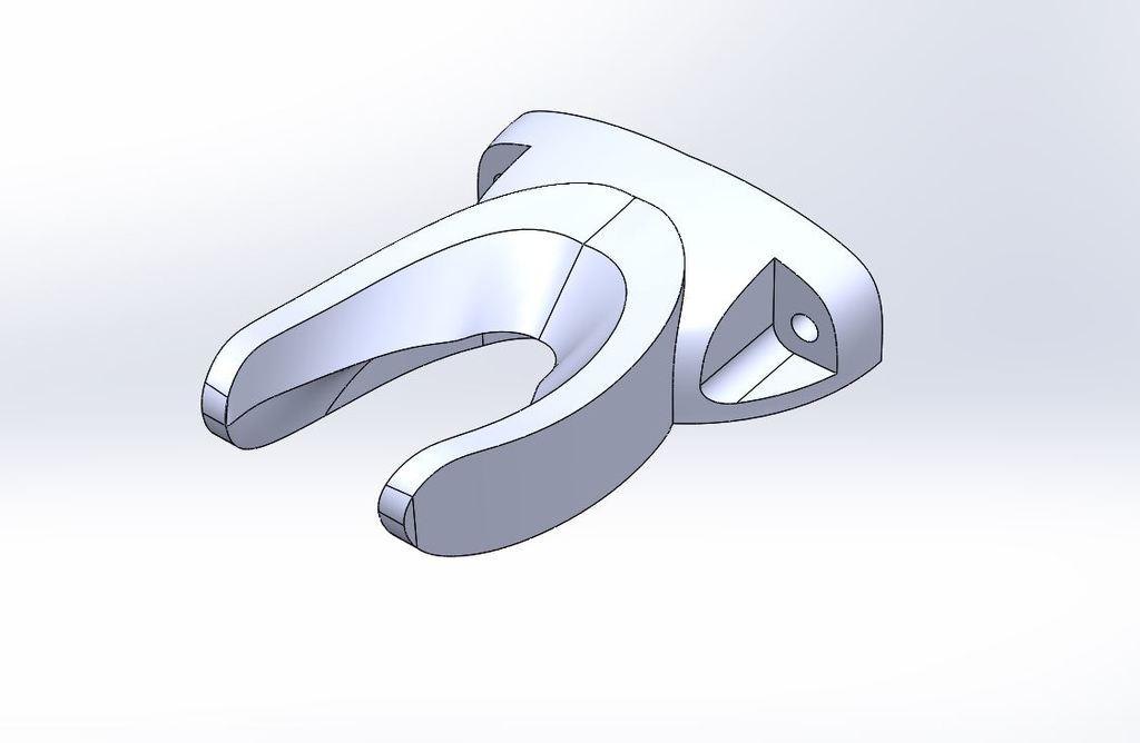 Symbol Scanner Holder