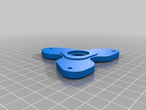 3-Way Key Holder Spinner