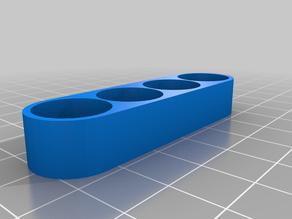 Socket Extension Set Holder