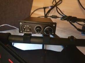 Playseat Challenge Nobsound G2 Amp Frame Mount