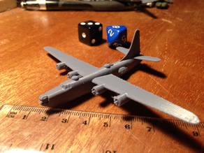 PB4Y-2 Privateer for microarmor