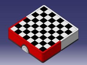 Pokemon Chessboard