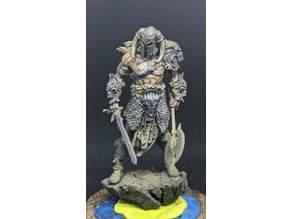 Barbarian Next Game