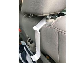 Car hook V2