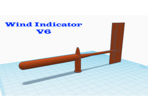 Wind Indicator - v6