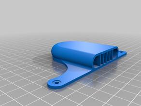 Creality Ender 3 - 3DFused Fan Guard