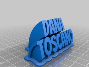 Dana Toscano