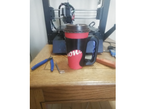 coffee cup holder