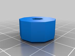 Backgauge / Back ruler for IDEAL paper trimmer / cutter