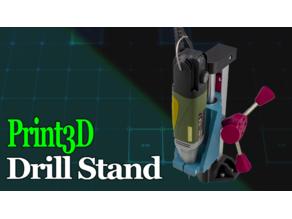 Drill Stand for Proxxon