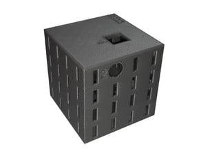 Challenger Cube