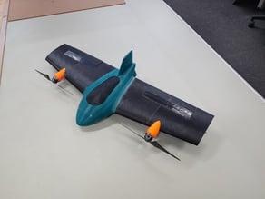 Esprite VTOL Tail-sitter