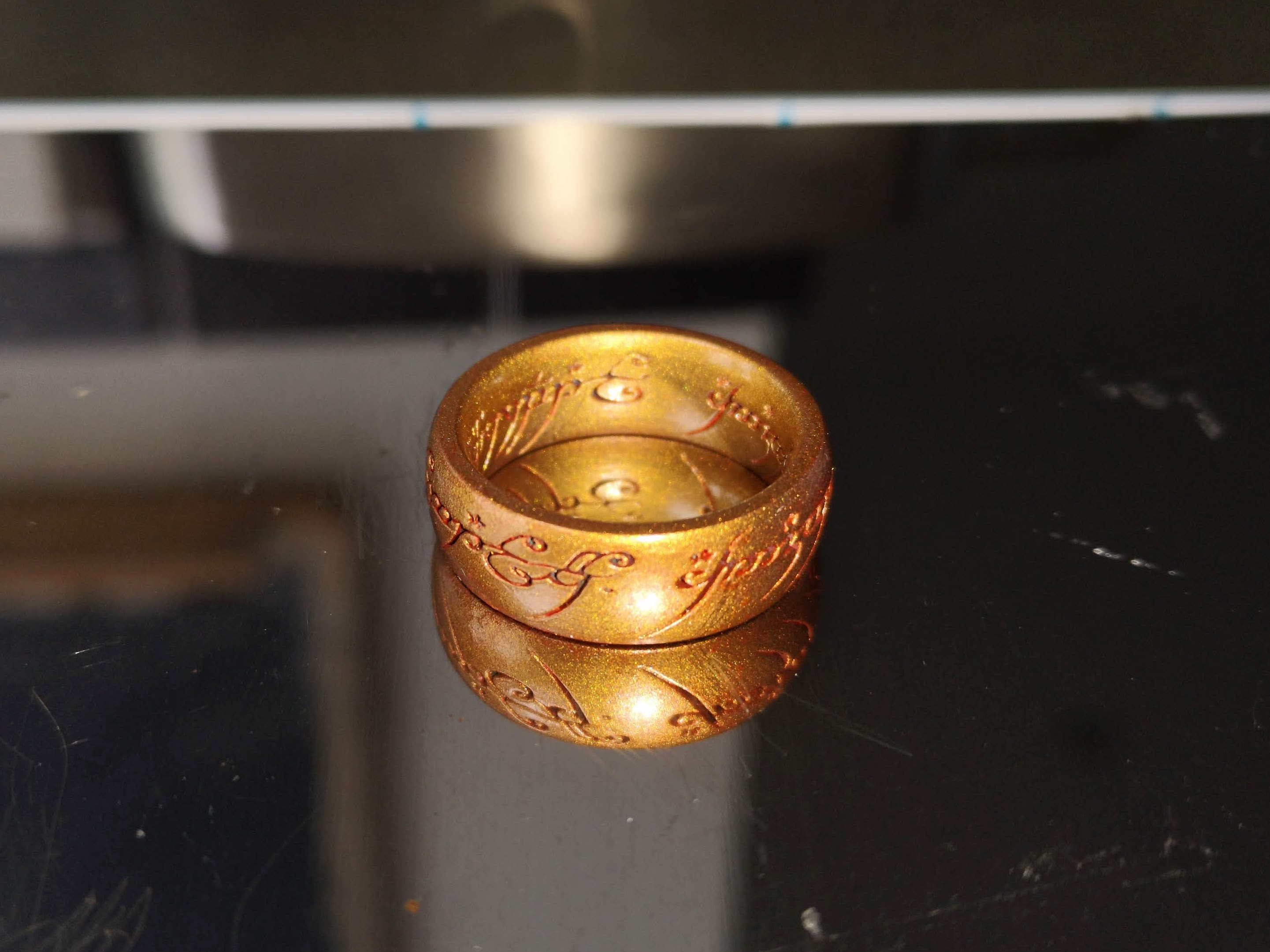 The One Ring - again! by JinjaBeardy - Thingiverse
