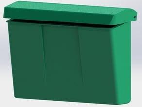 PTT mailbox (Dutch)