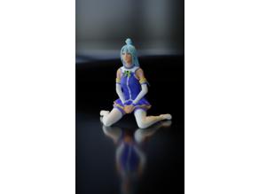 Aqua - Konosuba