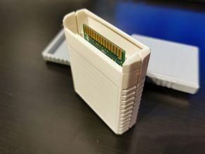 Atari XEGS Cartridge Case