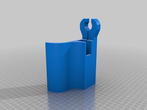 Door handle extender