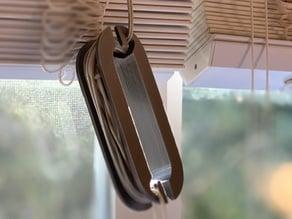Window Blind Cord Winder