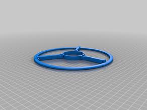 3D Solutech MasterSpool