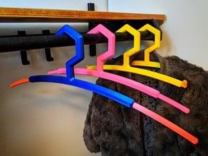 Adjustable Coat Hanger