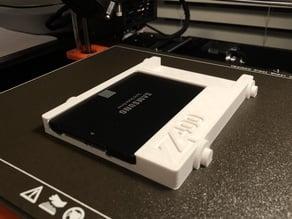 """HP Z400 2.5"""" SSD Adapter Mount"""