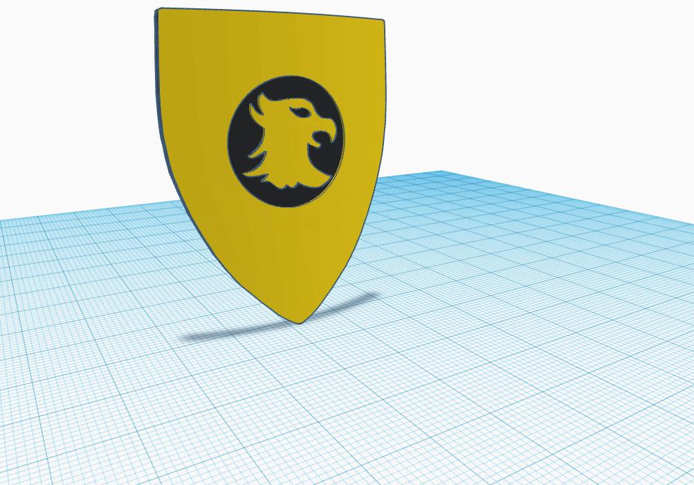 Cavalier Shield