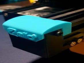 Ender 3 Pro rail cover ZELLO