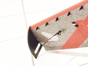 Banshee S800 Custom Winglets