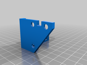 X Axis Chain for Anet A8