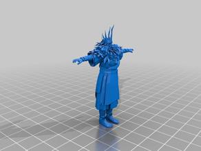ice giant - t-model
