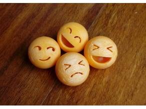 Emotion Ball