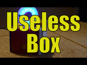 Another useless box