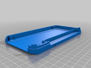 TVC Floppy Interface Case