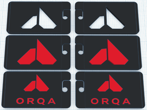 Orqa FPV.One Lens Protectors