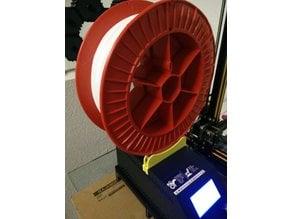 Ultimate spool holder for CR-10
