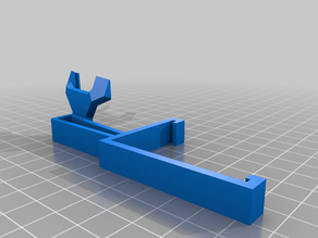 Anycubic Mega - Pi Camera Mount