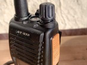 Baofeng GT5-TP volume knob