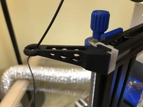 Another Ender 3 Filament Guide (1.75mm)