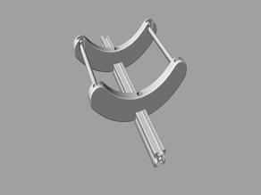Spool mount