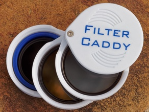 Filter adapters for Filter Caddy
