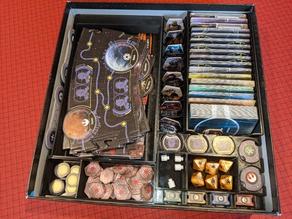 Star Wars Outer Rim Box Organizer