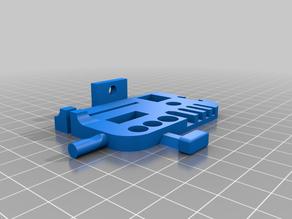 Anucybic Kossel - My multi tool