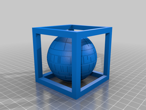 impossible box death star
