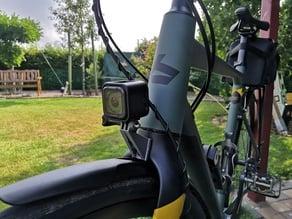 GoPro Front Fender Mount