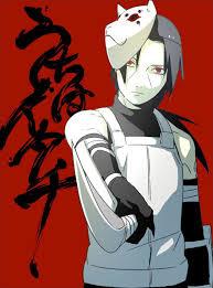 Itachi Mask Naruto