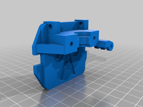 20x20 extrusion open builds gantry